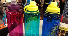 Nathan Sports Big Shot Water Bottle - love this for #hiking! #waterbottle