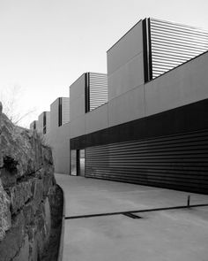 Factory Premises for Armoltec, AH Asociados | Photo by Jorge Gambini Ons.