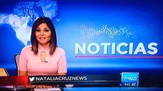 Sigan a #nataliacruz en sus cuentas de Twitter Instagram Facebook bajo la cuenta @nataliacruznews , Natalia cruz sigue mañana en casita de @despiertamerica #teamnataliacruz @nataliacruznews