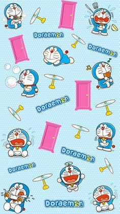 Iphone Wallpaper Kawaii, Hello Kitty Iphone Wallpaper, Bear Wallpaper, Emoji Wallpaper, Cute Wallpaper Backgrounds, Cute Wallpapers, Bunting Template, Doraemon Cartoon, Prabhas Pics