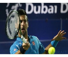 TICKETS FOR DAY 3 MENS DUBAI TENNIS OPEN