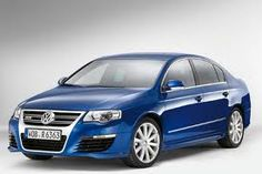 2006 Passat Debuts as Newest Family Car