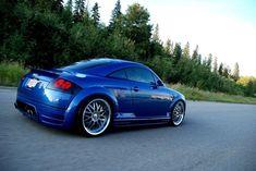 gtimeyers 2001 Audi TT 31471690009_large