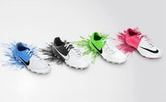 Chuteiras Nike Clash Collection Chuteiras Nike 50c1edb43067e