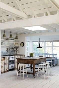 WEEKEND ESCAPE: A BEACH COTTAGE IN EAST SUSSEX UK More