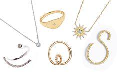 15万円以下で見つける、 20代で持ちたい人気ブランドのご褒美ジュエリー Gold Necklace, Jewelry, Gold Pendant Necklace, Jewlery, Jewerly, Schmuck, Jewels, Jewelery, Fine Jewelry