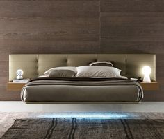 Double beds | Beds and bedroom furniture | Wing_system | Presotto ... Check it out on Architonic