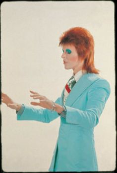 David Bowie - Life on Mars.