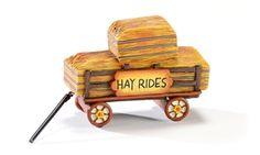 Hay Rides Trailer  Price $8.99