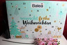 Seit letzten Donnerstag ist er in unserem DM erhältlich –der Balea Adventskalender 2017! Da ich mir die Freude des Türchen öffnens noch für Dezember aufheben möchte, habe ich Euch wieder di…