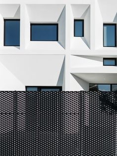 Brise Soleil House - Picture gallery