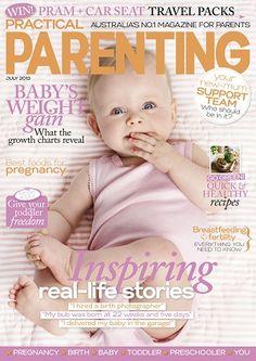 Practical Parenting - July 2013 #magazines #magsmoveme  http://au.lifestyle.yahoo.com/practical-parenting/