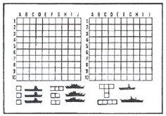 Jogo de Batalha Naval