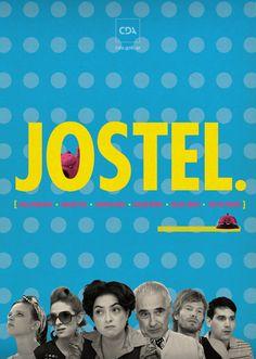 """El hostel """"El cairo"""" manejado por las hermanas Hostales, es un emprendimiento que quieren llevar a cabo a modo de conseguir ingresos propios y que no las siga manteniendo el padre. Aquí habrá varios empleados que complementan el inusual y divertido hostel. Con cada huesped que llegue traerá una nueva situación que involucrará a todos, tanto pasajeros como empleados. #Jostel Disponible en #CDA"""