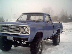 1977 Dodge Ramcharger 4x4 | Cars | Pinterest | Dodge ramcharger, 4x4