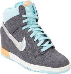 Nike Dunk Ski Hi Premium Sneakers on shopstyle.com
