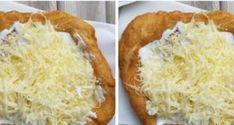 Bombastické langoše bez vajíčka: Jediné langoše na světě, které jsou měkoučké a vynikající i druhý den! Baked Potato, Mashed Potatoes, Tech, Bread, Cheese, Baking, Ethnic Recipes, Whipped Potatoes, Smash Potatoes