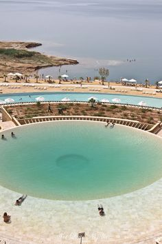 Drifting In The Dead Sea, Jordan