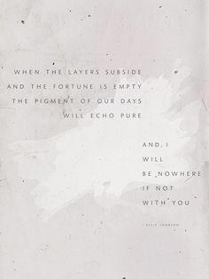 Kylie Johnsons poem