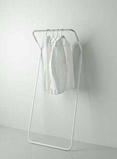 garderobe zum anlehnen living pinterest garderoben wohnen und rund ums haus. Black Bedroom Furniture Sets. Home Design Ideas
