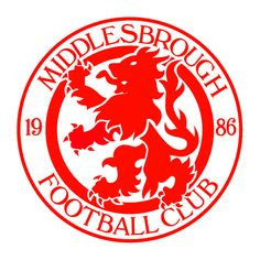 Welcome to the official website of Middlesbrough Football Club. Visit for Boro's latest news, videos and highlights, plus tickets and match information. Soccer Logo, Football Team Logos, Football Is Life, Arsenal Football, Football Program, Football Stadiums, Football Soccer, Soccer Teams, Sports Logos