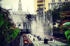Santiago de #Cali #Colombia  Jenny Cabrera