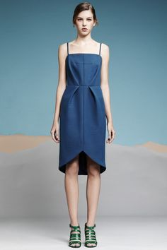 Araks | Spring 2014 Ready-to-Wear Collection | Style.com