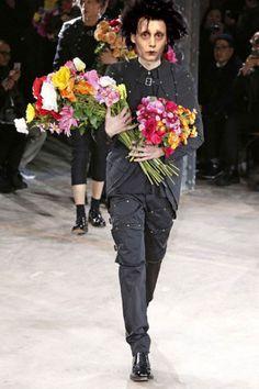 Os personagens de Tim Burton versão fashionista