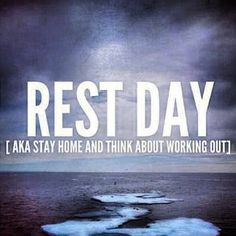 One of the best fitness tips ever to always take a break. Trust me though I hate rest days but sometimes I know you need to take them! Best fitness tip! Gym Memes, Gym Humor, Workout Humor, Workout Quotes, Exercise Quotes, Workout Ideas, Crossfit Humor, Crossfit Routines, Workout Board
