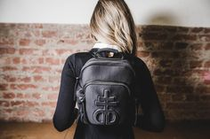 The cutest little bag, Shadow Hunt Backpack. NOMAD 15 Drop Dead Clothing