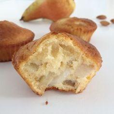 Gateau Cake, Biscuits, Almond Muffins, Panna Cotta, Saveur, Cornbread, French Toast, Sandwiches, Breakfast