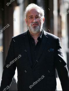 Sam Mendes, Double Breasted Suit, Suit Jacket, Blazer, Suits, Jackets, Fashion, Down Jackets, Moda