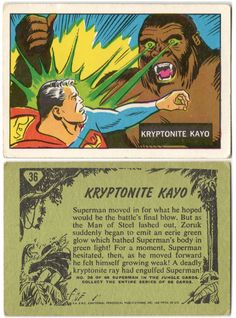 Superman in the Jungle - 36