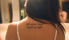 i want this somewhere on me....side? back? inner biceps?
