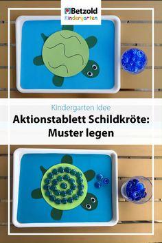 Creative Activities For Kids, Preschool Learning Activities, Toddler Learning, Infant Activities, Preschool Crafts, Montessori Kindergarten, Montessori Trays, Montessori Materials, Animal Crafts For Kids