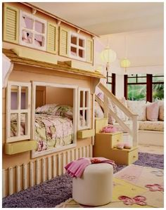 dream+rooms+for+girls | Beautiful Indoor Things: A Girl's Dream Room