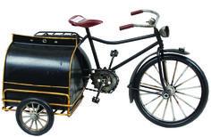 Cód. 112.053 - Bike C/ Cachorreira Oldway - 16x30x16