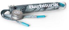 Barbiturik designed by Barbiturik