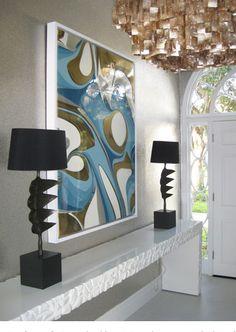 Jamie Drake Interior Design | Jamie Drake