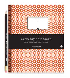 Uppercase: everyday notebooks