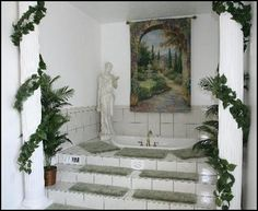 Greek And Roman Mythology Decorating