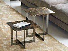 Acero inoxidable y granito | Acero | Pinterest | Mesas