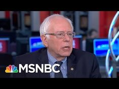 Bernie Sanders: Think Hard About A Protest Vote This Year | Morning Joe | MSNBC - YouTube Published on Sep 16, 2016 Former 2016 presidential candidate, Sen. Bernie Sanders, joins Morning Joe to caution people about casting a protest vote this year.