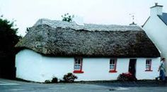 Where is the oldest thatched house in Ireland? Co. Kerry, of course. Sheehan's Thatched House at Finuge Cross, near Listowel, was built over 300 years ago and is the oldest surviving authentic thatched house in Ireland.