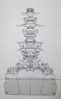 Acorazado Kongo 1913, hundido por submarino USS Sealion en el Estrecho de Formosa 1944