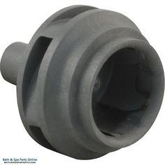 Balboa ITT Impeller for Gemini /Gemini Plus Pumps [One Size Fits All] (4647100)
