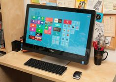 CNET rounds up the best desktops of 2014 for you to compare and contrast before making a decision.