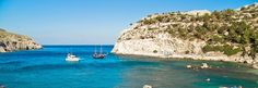 rodos! ♥ hashtag #Finnmatkat Water, Outdoor, Water Water, Outdoors, Aqua, Outdoor Games, Outdoor Life