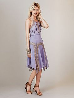 1938aeb7a7 Garden Party Dress Free People Dress
