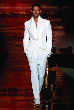 Male Fashion Trends: Roberto Verino Spring/Summer 2016 - Mercedes-Benz Fashion Week Madrid
